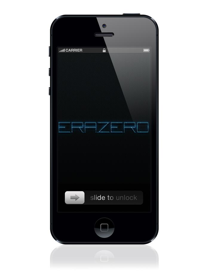Erazero-Light-iPhone5