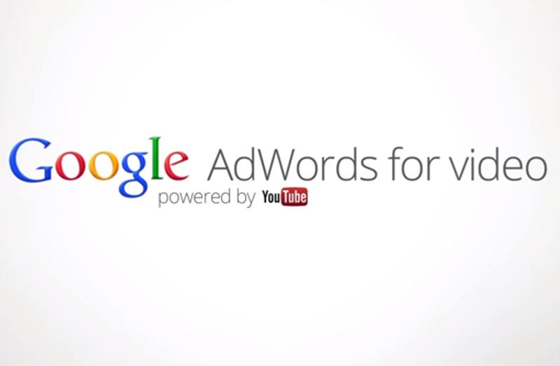 Campagne Google Adwords Video Erazero