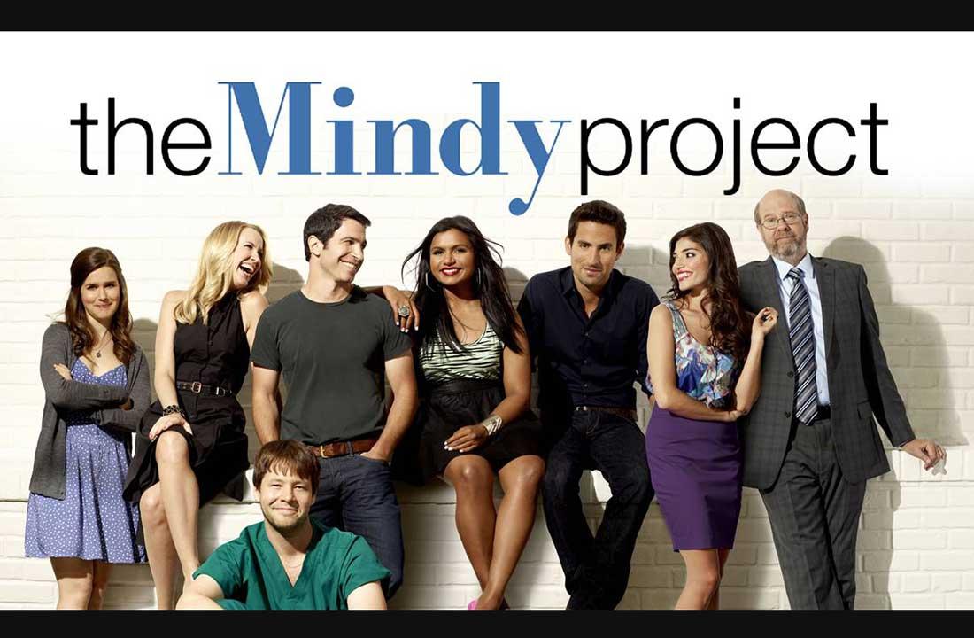 the mindy project italia